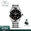 波尔表(BALL)精英系列-荣耀 NM2188C-S3-BK   40mm 黑盘(透明)