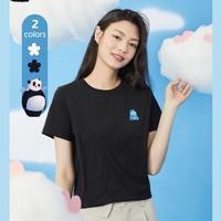 PRICH ✖️ 许京甫IP联名 女士短袖T恤 PRLWB6504F