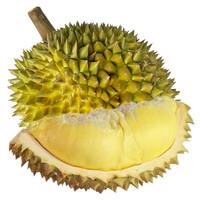 Liuxiansheng 榴鲜生 泰国进口金枕头榴莲  单果3-4斤