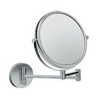 Hansgrohe 汉斯格雅 73561007 浴室化妆镜