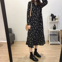 Tonlion 唐狮 62612FC0103407901 女士连衣裙