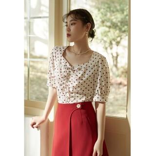 DUSHU/独束 21DS1273 女士衬衫