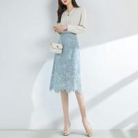 XWI X1CQ2A00535  女士半身裙