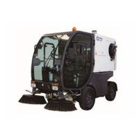 Nilfisk 力奇 力奇-先进 Nilfisk-Advance RS502 扫地机(户外坐驾式)