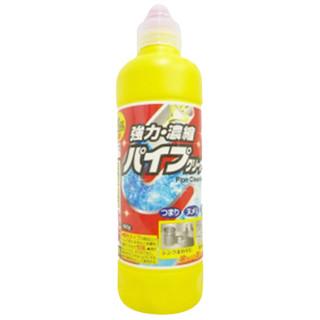 ROCKET/火箭石碱 多功能清洁剂强力浓缩管道清洁剂 450ml/瓶