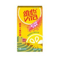 vitasoy 维他奶 维他奶 柠檬茶 250ml
