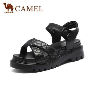 CAMEL 骆驼  A120076346 女士休闲凉鞋