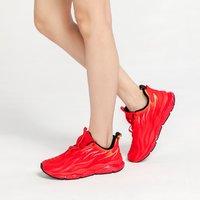 XTEP 特步 缓震百搭动力跑系列跑鞋女款跑步鞋女鞋
