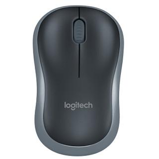 logitech 罗技 M185 无线鼠标