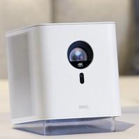 BenQ 明基 GK100 智能4K投影仪