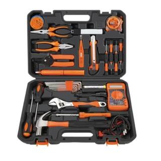 PLUS会员 : 伏兴 FX344 37件套工具套装