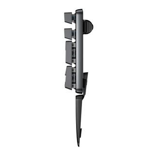 gaishi 盖世 GK300 104键 2.4G蓝牙双模无线机械键盘