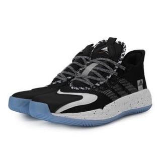 adidas 阿迪达斯 adidas阿迪达斯2020男子PRO BOOST GCA Low篮球团队基础篮球鞋FX9240 FX9238