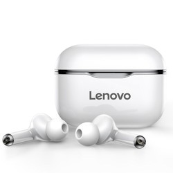 Lenovo 联想 LP1 真无线蓝牙耳机