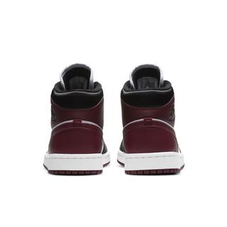 AIR JORDAN 正代系列 Air Jordan 1 MID SE 女子休闲运动鞋 CZ4385