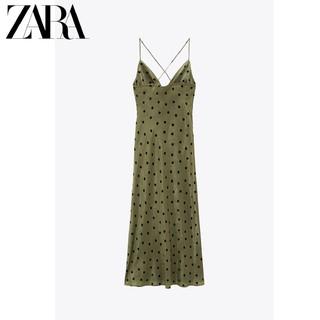 ZARA  02194808505-30 女士连衣裙