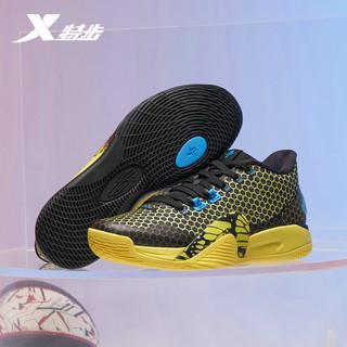 XTEP 特步  林书豪一代 980419121522 男款篮球鞋