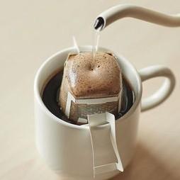 MILANGOLD 金米兰 金米兰美式香浓挂耳咖啡 卷走春困 开启便捷生活