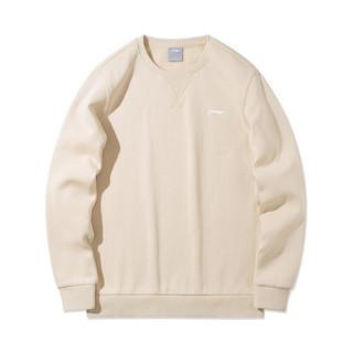LI-NING 李宁 运动时尚系列 AWDPD19 男子套头卫衣