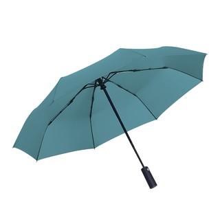 虾选  全自动晴雨伞 三折