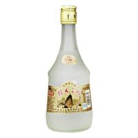 桂林三花 磨砂瓶精品 52%vol 米香型白酒