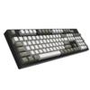 FL·ESPORTS 腹灵 M104S 北美版二代 104键 有线机械键盘
