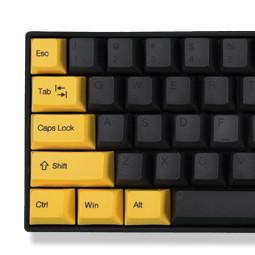 GANSS 迦斯 GS87D 87键 蓝牙双模无线机械键盘