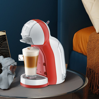 Dolce Gusto MINIME 胶囊咖啡机