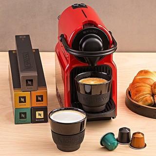 NESPRESSO 奈斯派索 Inissia系列 胶囊咖啡机