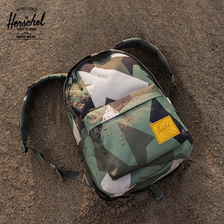 Herschel Supply 和行 Star Wars 联名款 10944 Classic 超大号双肩包男女背包