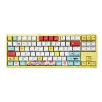 CHERRY 樱桃  G80-3000S TKL 哔哩哔哩联名款 机械键盘(Cherry轴、PBT)