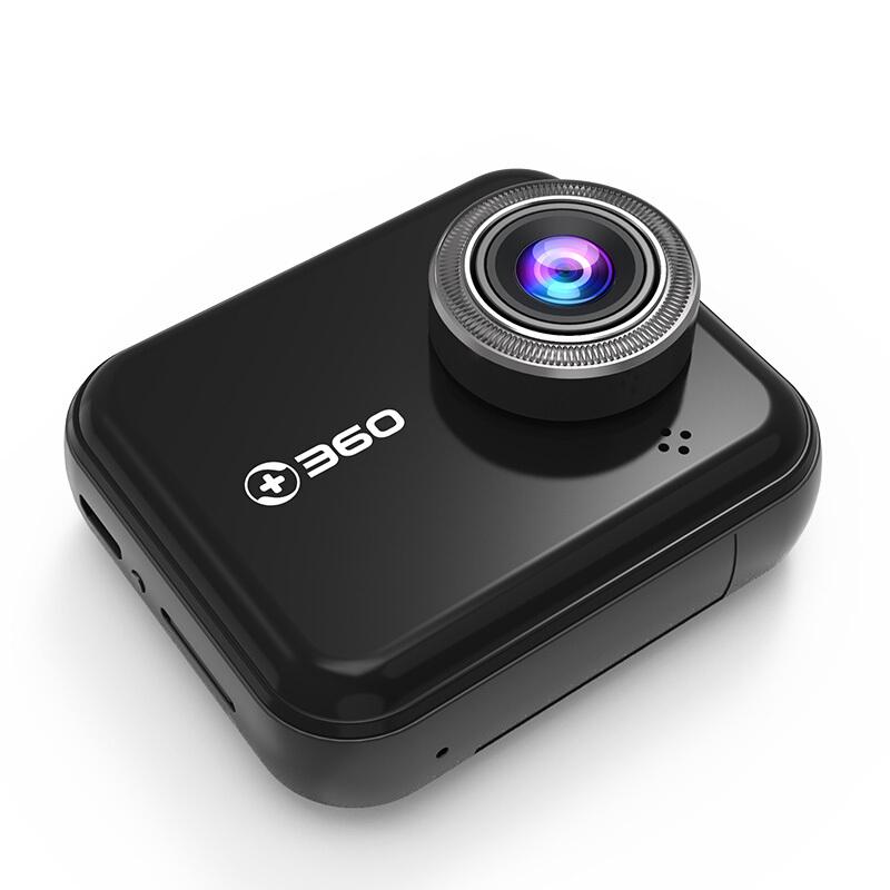 360 J501p 行车记录仪