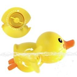 YISBRO 益之宝 小萌鸭宝宝洗澡玩具 9.5*7.5*4cm