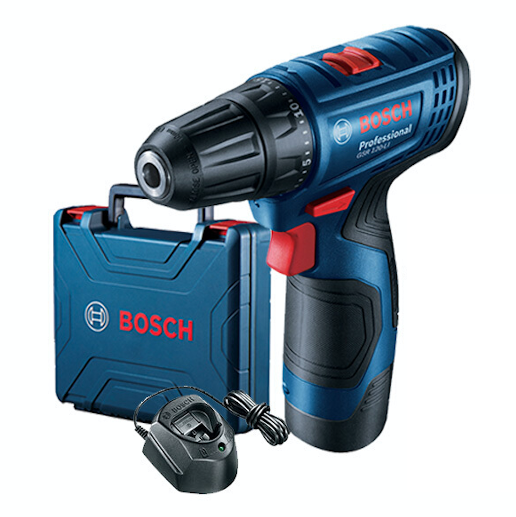BOSCH 博世 GSR120-Li 手电钻