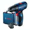 BOSCH 博世 GSR108-Li 手电钻 2.0Ah电池*2块