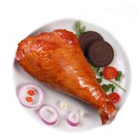 PLUS会员:大红门 整火鸡腿1个 约550g±50g