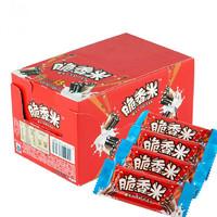 Dove 德芙 脆香米巧克力 12g*16条*2盒