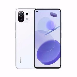 MI 小米 11 青春版 5G智能手机 8GB+128GB