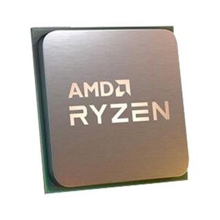 AMD 锐龙R5/R7/R9 3500X/3600/3700X/3900X/5900X盒装CPU处理器 R5 3600(散片) 6核12线程