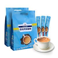 凯瑞玛  蓝山速溶咖啡粉 16g*40条