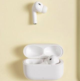MINISO 名创优品 K66 Pro 入耳式真无线动圈蓝牙耳机