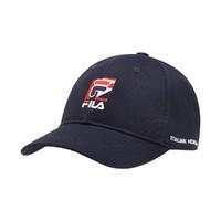 FILA 斐乐 F13M938202FNV  男款棒球帽
