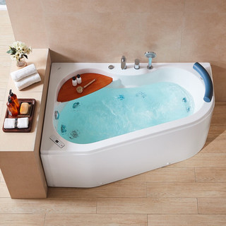 annwa 安华 N9C1509SQZ 冲浪按摩浴缸