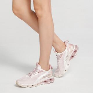 XTEP 特步 夏季女跑鞋运动鞋百搭动力跑步鞋女鞋时尚休闲鞋