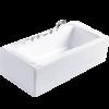 ARROW 箭牌卫浴 A1528SQ 亚克力浴缸
