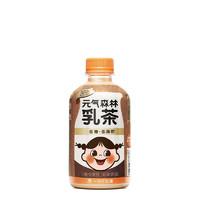 临期品:Genki Forest 元気森林 mini乳茶 300ml*6瓶