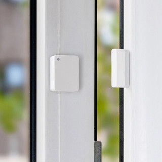 小米(MI) 智能网关米家多模智能网关 小米米家门窗感应器2