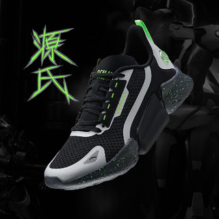 ANTA 安踏 安踏男鞋综训鞋训练鞋运动鞋时尚潮鞋