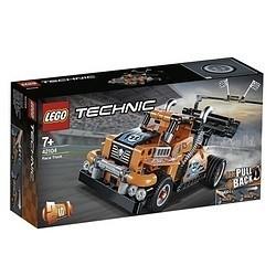 LEGO 乐高 机械组 42104 竞赛火箭卡车