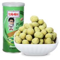 Koh-Kae 大哥 香脆花生豆 芥末味 230g*2罐